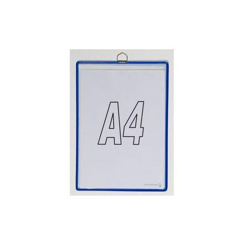 Zawieszane okładki przezroczyste,do formatu din a4 marki Tarifold