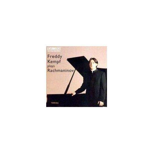 Rachmaninov S - Piano Sonata No. 2 / Transc. Kreisler