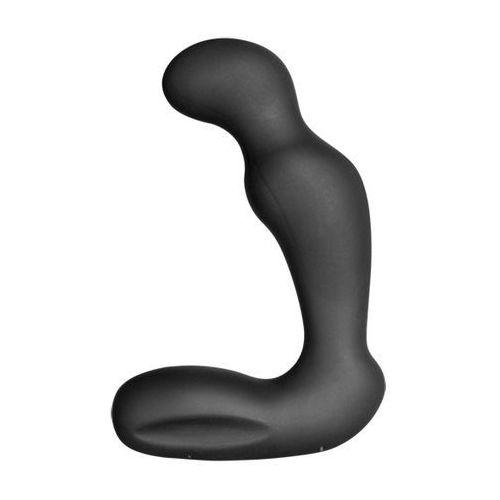 Masażer prostaty elektroseks -  sirius silicone noir prostate massag marki Electrastim
