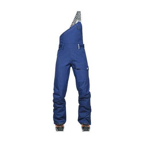 Clwr Spodnie - lynx pant midnight blue (635) rozmiar: m
