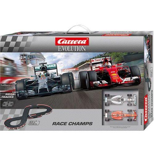 Carrera tor wyścigowy evo race champs (4007486252196)