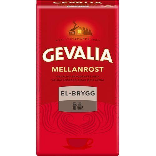 Gevalia el-brygg mellanrost - kawa mielona - 450g (8711000530207)