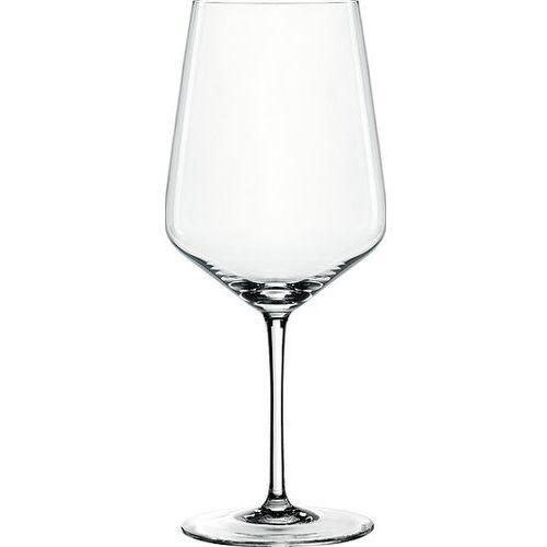Kieliszek do wina czerwonego w zestawie style 4 szt. marki Spiegelau