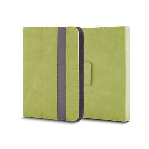 Etui Uniwersalne Fanstasia Tablet 7-8'' - Zielony, kolor zielony