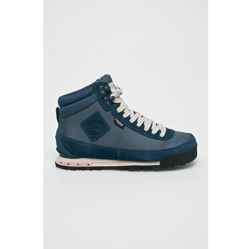 - buty back-to-berkeley boot ii marki The north face