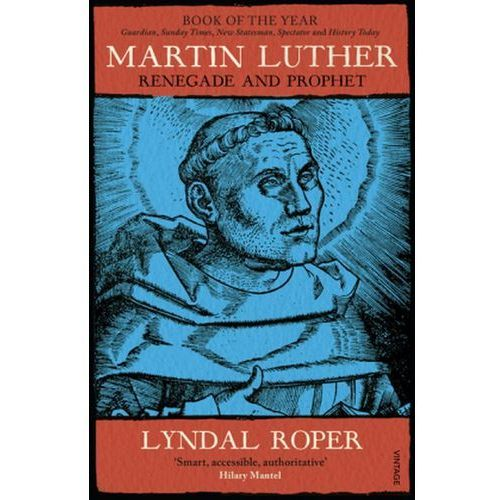 Martin Luther, Roper Lyndal