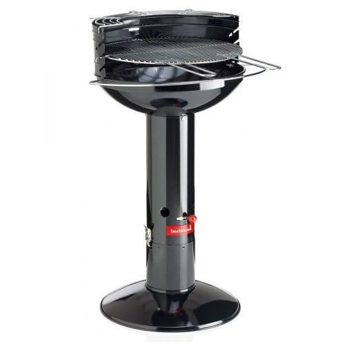 Grill Barbecook Grill węglowy Major Black Barbecook, 223.5010.000