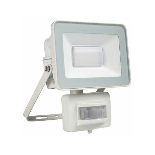 Reflektor led yonkers z czujnikiem ip44 1700 lm marki Inspire