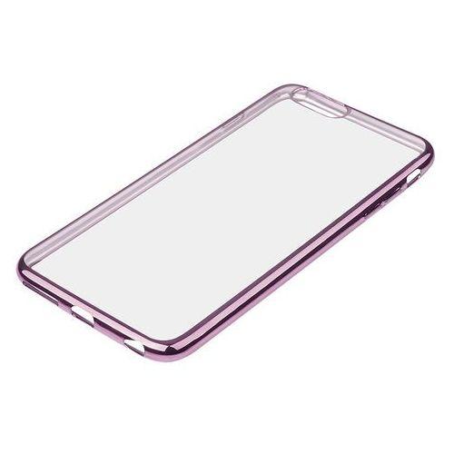 etui e iphone 7 plus różowe złoto 5900804091066 - odbiór w 2000 punktach - salony, paczkomaty, stacje orlen marki Blow