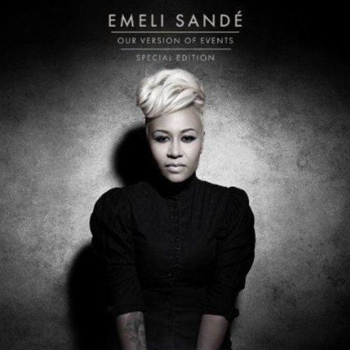 Emeli Sande - Our Version Of Events (Delux Edition)