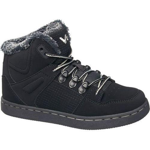 zimowe buty dziecięce