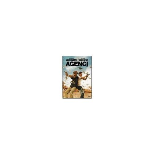 AGENCI (2 Guns) (DVD)