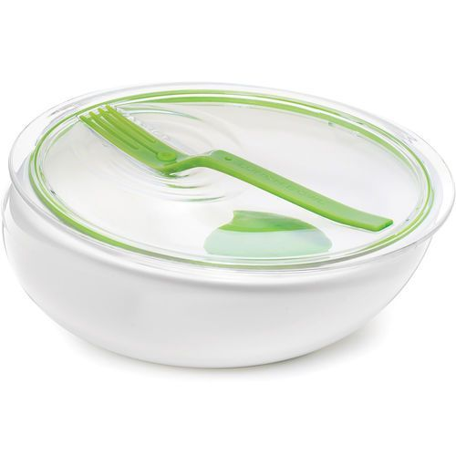 Luchbox typu miska lunch bowl 1 litr marki Black+blum