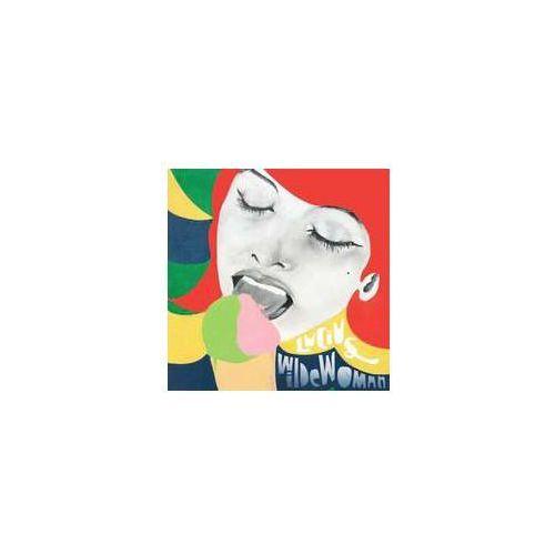 Wildewoman, marki Pias - play it again sam