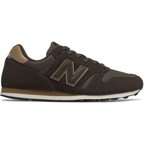Buty Sneakersy New Balance ML373BRT, kolor zielony