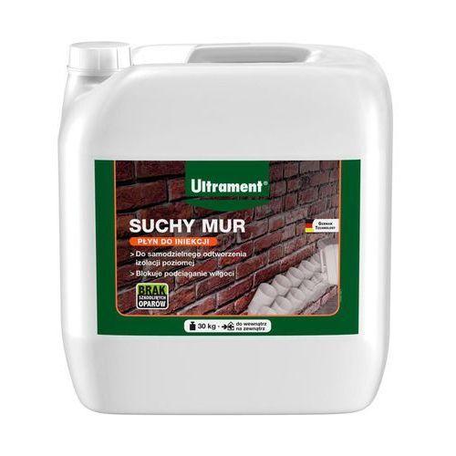 Ultrament suchy mur 30 kg
