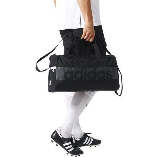 Torba sportowa Tiro Linear Tb Small Adidas - Czarny - czarny