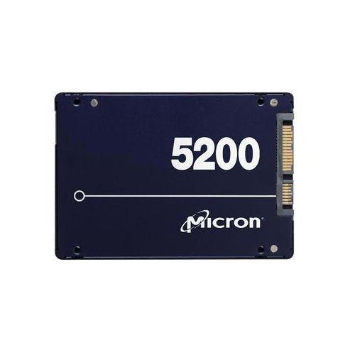 Crucial Micron 5200 series MAX (0649528786531)