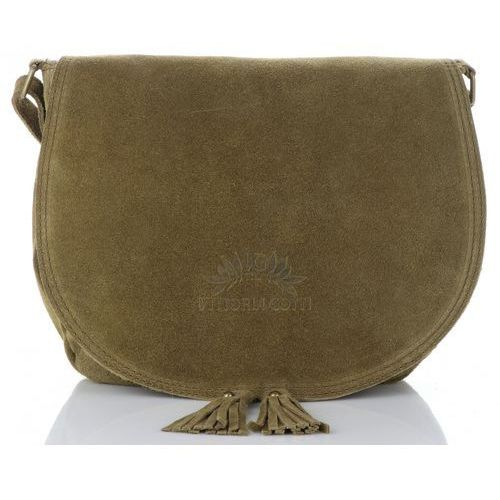 3f5a6798f29a8 uniwersalne torebki skórzane listonoszki damskie do noszenia na co dzień  wykonane w całości z wysokiej jakości