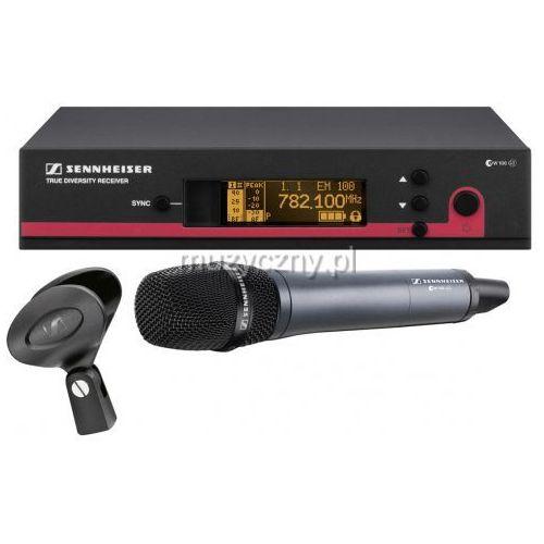 ew 100-935 g3 1g8 mikrofon bezprzewodowy doręczny, pasmo 1,8 ghz marki Sennheiser