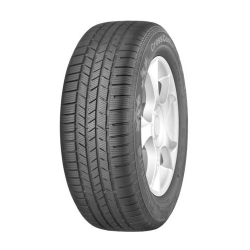 Continental ContiCrossContact Winter 255/65 R17 110 H