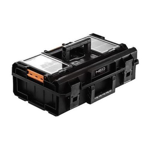 Neo Skrzynka narzędziowa 200 84-255 (5907558431636)