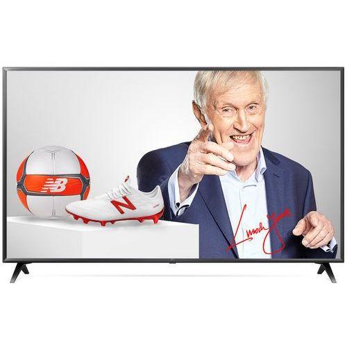 TV LED LG 49UK6300