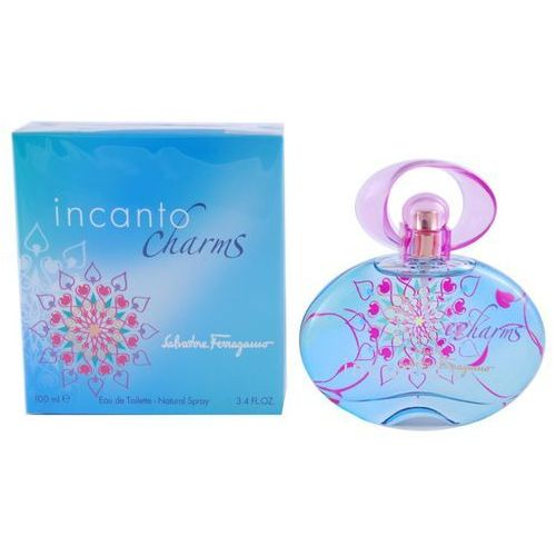 Salvatore Ferragamo Incanto Charms Woman 100ml EdT