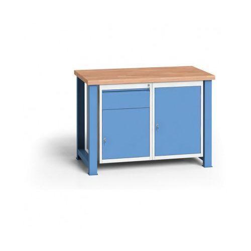 Stół warsztatowy marki Kovona