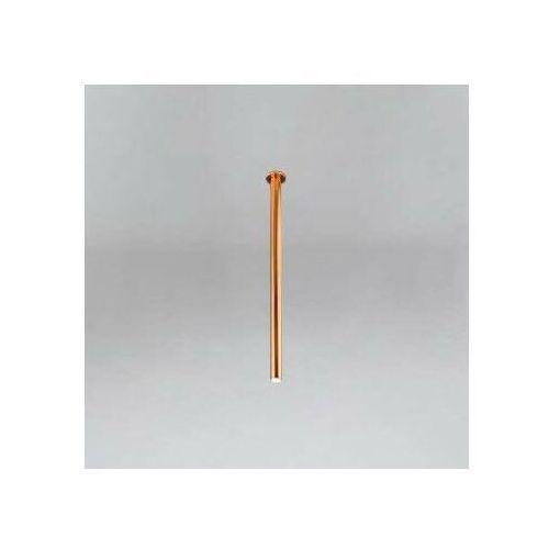 Shilo Wpuszczana lampa sufitowa alha t 9061 metalowa oprawa do zabudowy sopel tuba miedź (5903689990615)