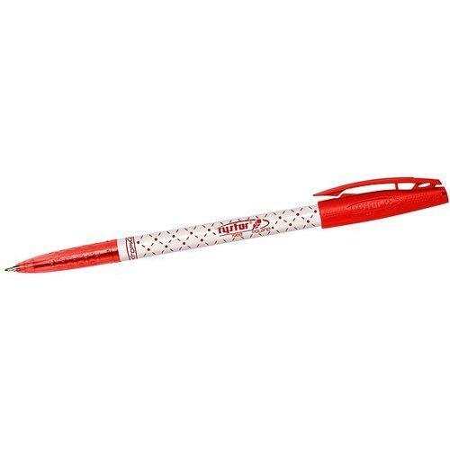 Długopis RYSTOR KROPKA 0.5 B/czerwony 448-001