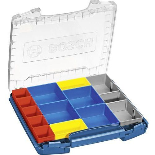 Bosch professional i-boxx 53 set 12 (3165140767675)