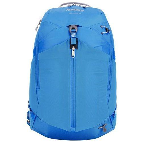 Bergans skarstind 22 plecak niebieski 2018 plecaki szkolne i turystyczne