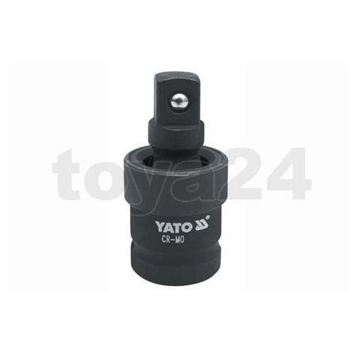 Przegub kulisty, udarowy 1/2'' / YT-1064 / YATO - ZYSKAJ RABAT 30 ZŁ z kategorii pozostałe narzędzia