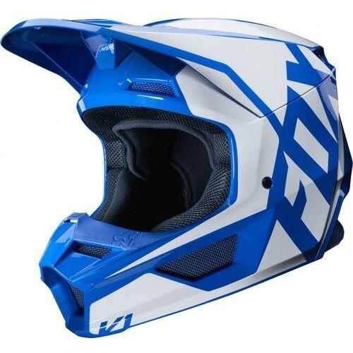 Fox kask off-road v-1 prix blue