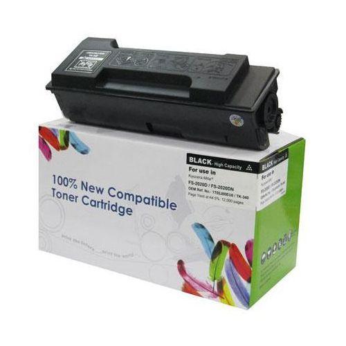 Toner cw-k3150n black do drukarek kyocera (zamiennik kyocera tk-3150) [14.5k] marki Cartridge web