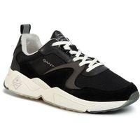 Gant Sneakersy - nicewill 20639531 black g00