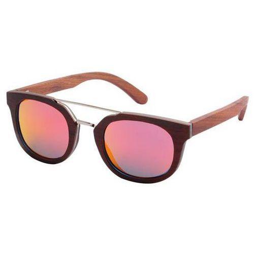 Okulary Słoneczne Oh My Woodness! Death Valley Polarized C6 LS2150