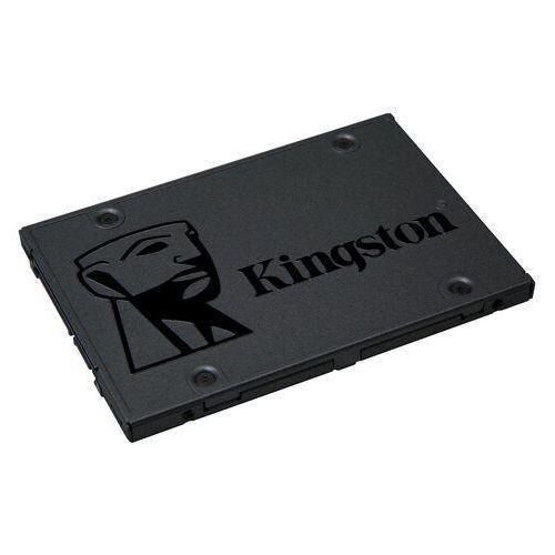 Dysk SSD Kingston A400 240GB 2,5