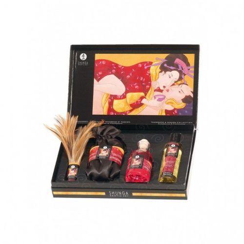 Shunga (can) Shunga - tenderness & passion gift set