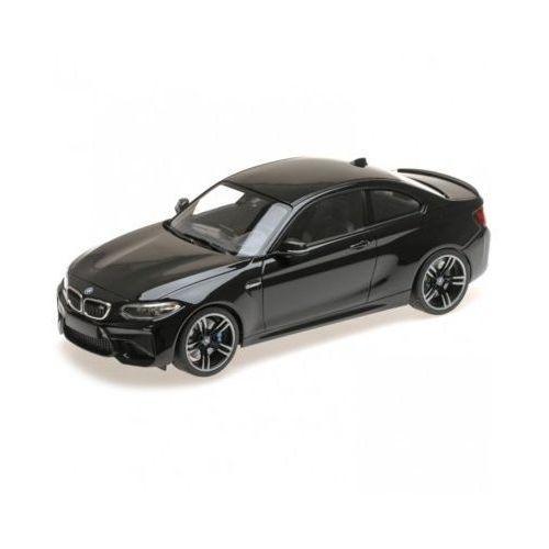 BMW M2 Coupe 2016 (black metallic) - DARMOWA DOSTAWA!!!