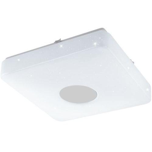 plafon VOLTAGO 2 LED kwadratowy duży, EGLO 95975