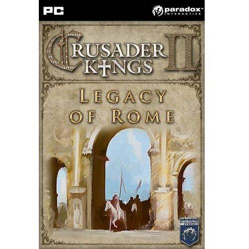 Crusader Kings 2 Legacy of Rome (PC)