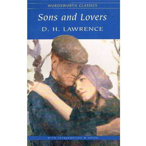 Sons and Lovers, Wordsworth
