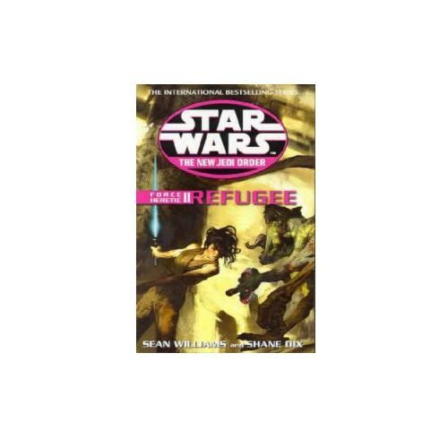 Star Wars: The New Jedi Order - Force Heretic - Refugee, pozycja wydawnicza