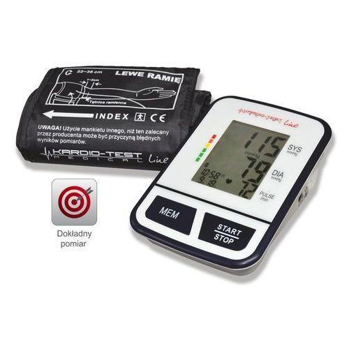 OKAZJA - Kardio-Test KTA-K2 Basic