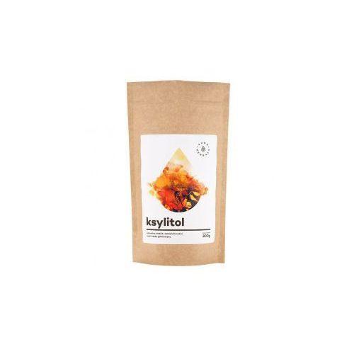 Aura herbals Ksylitol - cukier brzozowy (800 g)  (5902479610061)