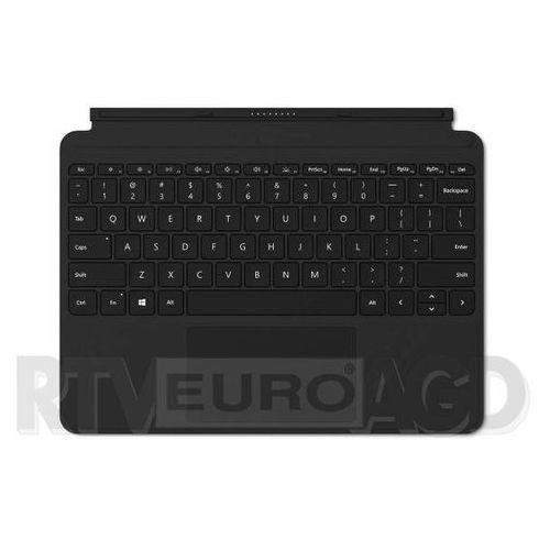 surface go type cover (czarny) marki Microsoft