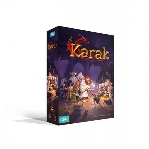 Karak - Albi DARMOWA DOSTAWA KIOSK RUCHU (8590228029812)