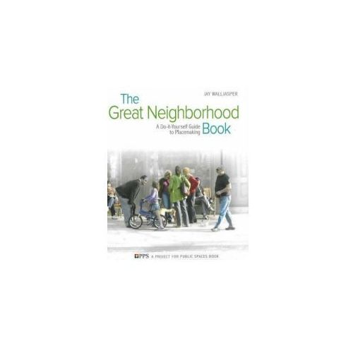 OKAZJA - Great Neighborhood Book (ISBN 9780865715813)